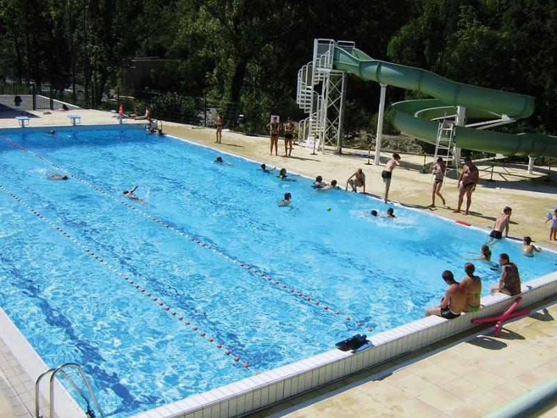 Activit s aux alentours for Alentour piscine